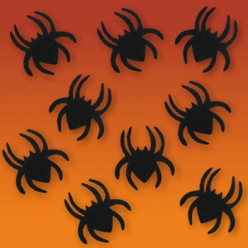 Halloween-Deko, Motiv: Spinne