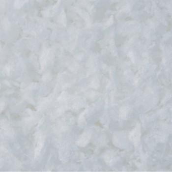 Deko-Schnee kompostierbar, 1 Liter Beutel