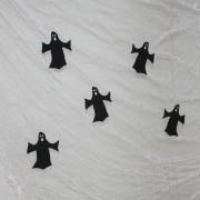 Halloween-Deko, Motiv: Gespenst