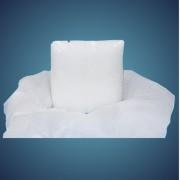 Schneedecke, 1,00 x 1,00 m, 100 g/m², schwer entflammbar